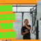 4 Banded Exercises to Improve Shoulder Stability