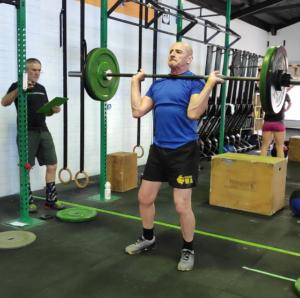 CrossFit Masters Perth