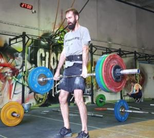 CrossFit Masters Perth 3
