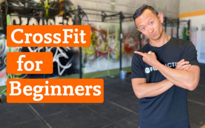 Crossfit For Beginners – Get A Head Start